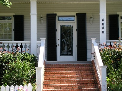 Exterior Shutters | Home | Shreveport Bossier City Premier Interior ...